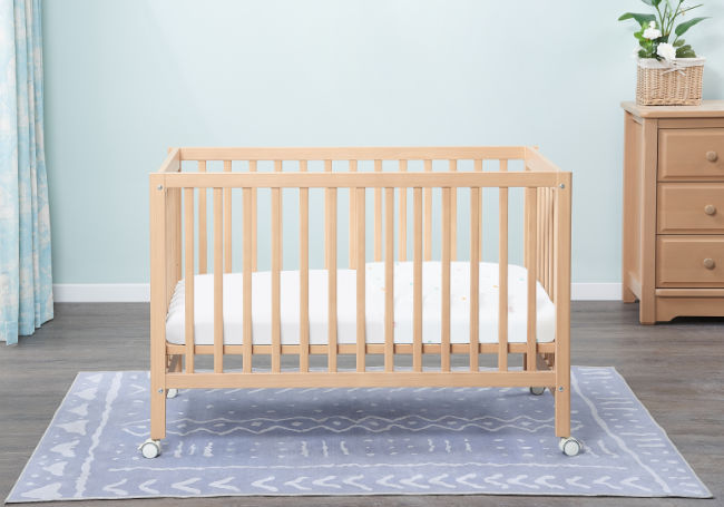 4歳までベッド『ヘロン』