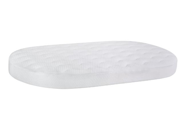 楕円形ベッド用マットレス