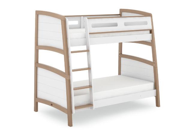 アセンド 2段ベッド
