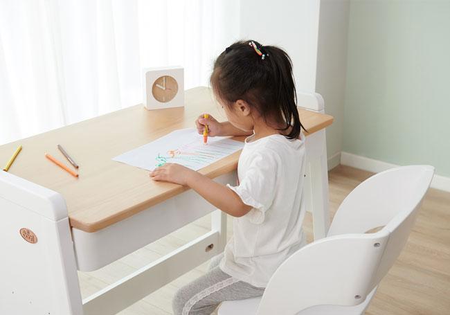 ティディ学習机