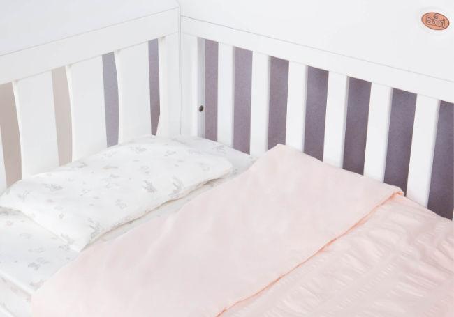 寝具4点セット エミリー